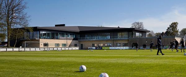 AGFs nye klubhus